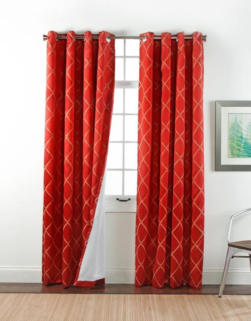 Envision Everdark Blackout Curtain -