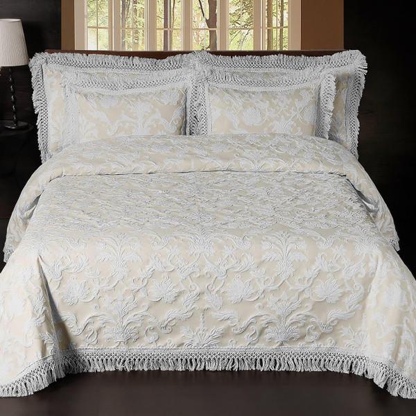 Sussex Park Bedspread - 740504298298