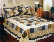 Williamsburg Quilt Collection -