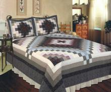 Sahara Quilt Collection -