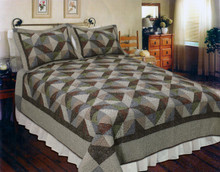 Country Cottage Quilt - 637173719462