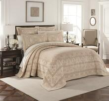 Basset Linen Matalesse Bedding Collection -