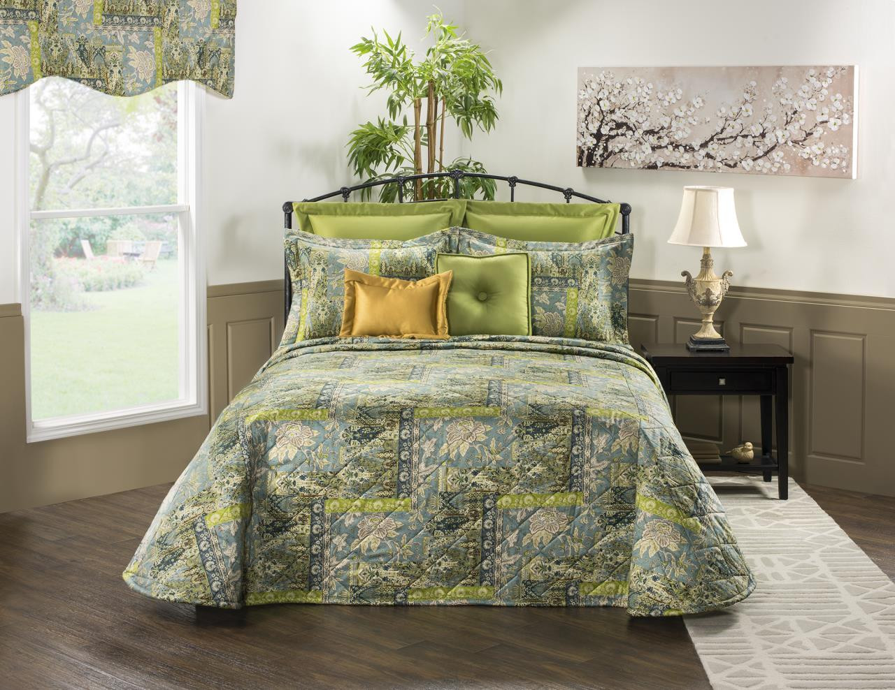 Tangier Bedding Collection -
