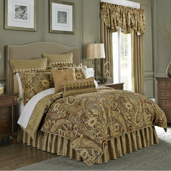 Ashton Bedding Collection -