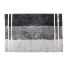 Fairfax Black Bath Rug - 083013240571