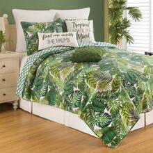 Layla Quilt Collection -