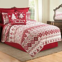 Kristoff Quilt Collection -