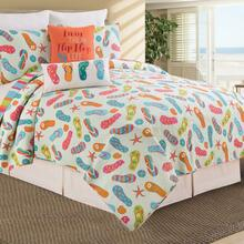 Flip Flop Life Quilt Collection -