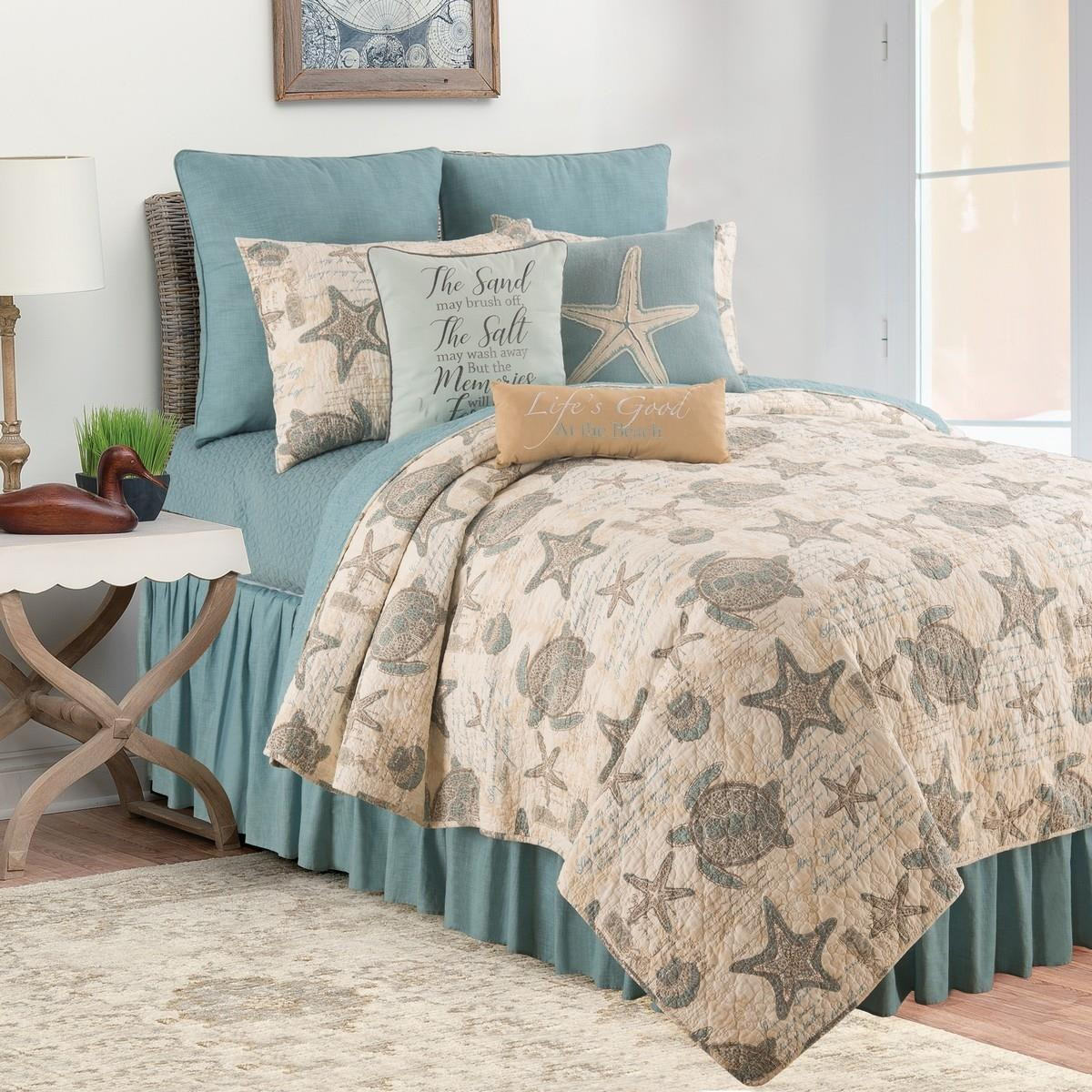 Amber Sands Quilt Collection -