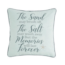Memories Forever Pillow - 008246804062