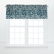 Madison Adriatic Valance - 008246819424