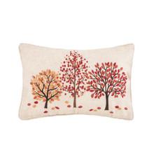 Autumn Forest Pillow - 008246814931