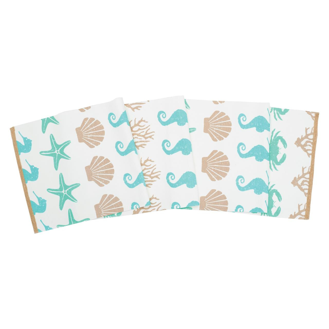 By The Sea Table Runner - 008246803782