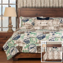 Parks and Rec Duvet Collection -