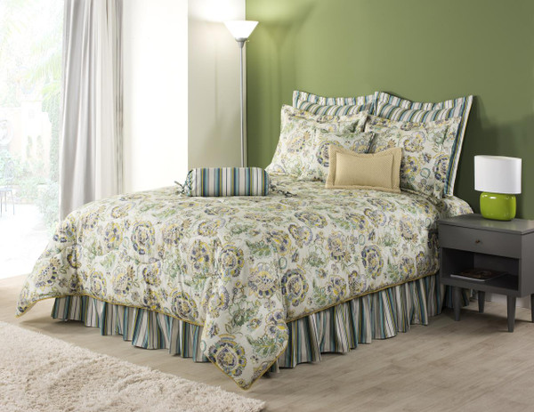 Riverpark Bedding Collection -