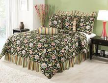 Cambridge Noir Bedding Collection -