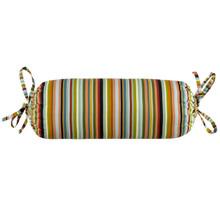 Cambridge Noir Neck Roll Pillow - 138641195110