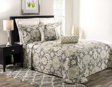 Belmont Metal Bedspread - 138641182172