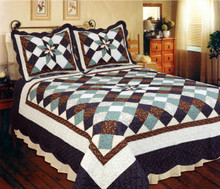 Country Treasure Quilt Collection -