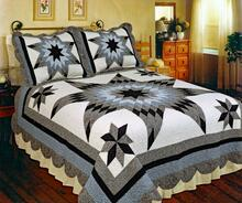 Lone Star Quilt - 637173779565