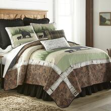 Birch Bear Quilt Collection -
