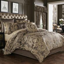 Neapolitan Mink Comforter Collection -