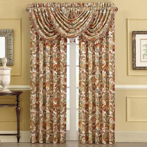 August Curtain Pair - 193842103234