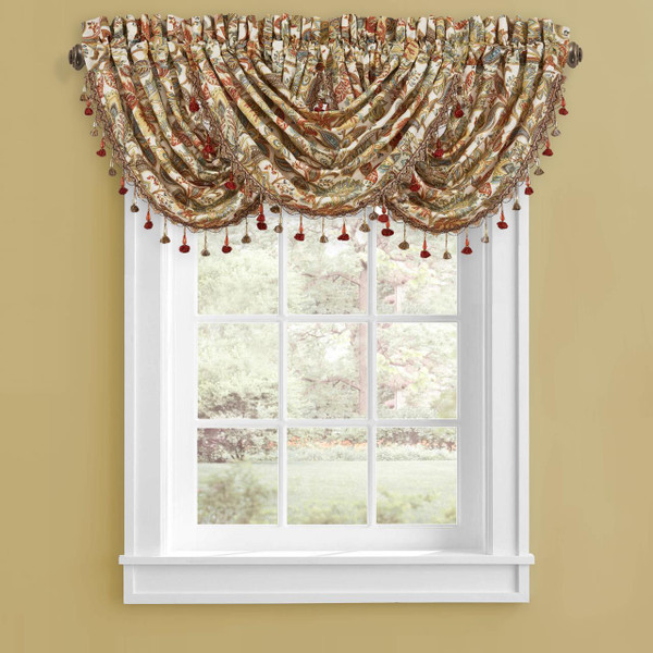 August Waterfall Valance - 193842103296