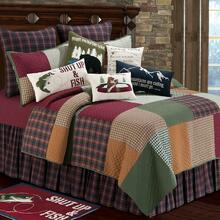 Gibson Lake Quilt Collection -