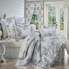 Estelle Blue Bedding Collection -