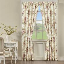 Chambord Lavender Curtain Pair - 193842102305