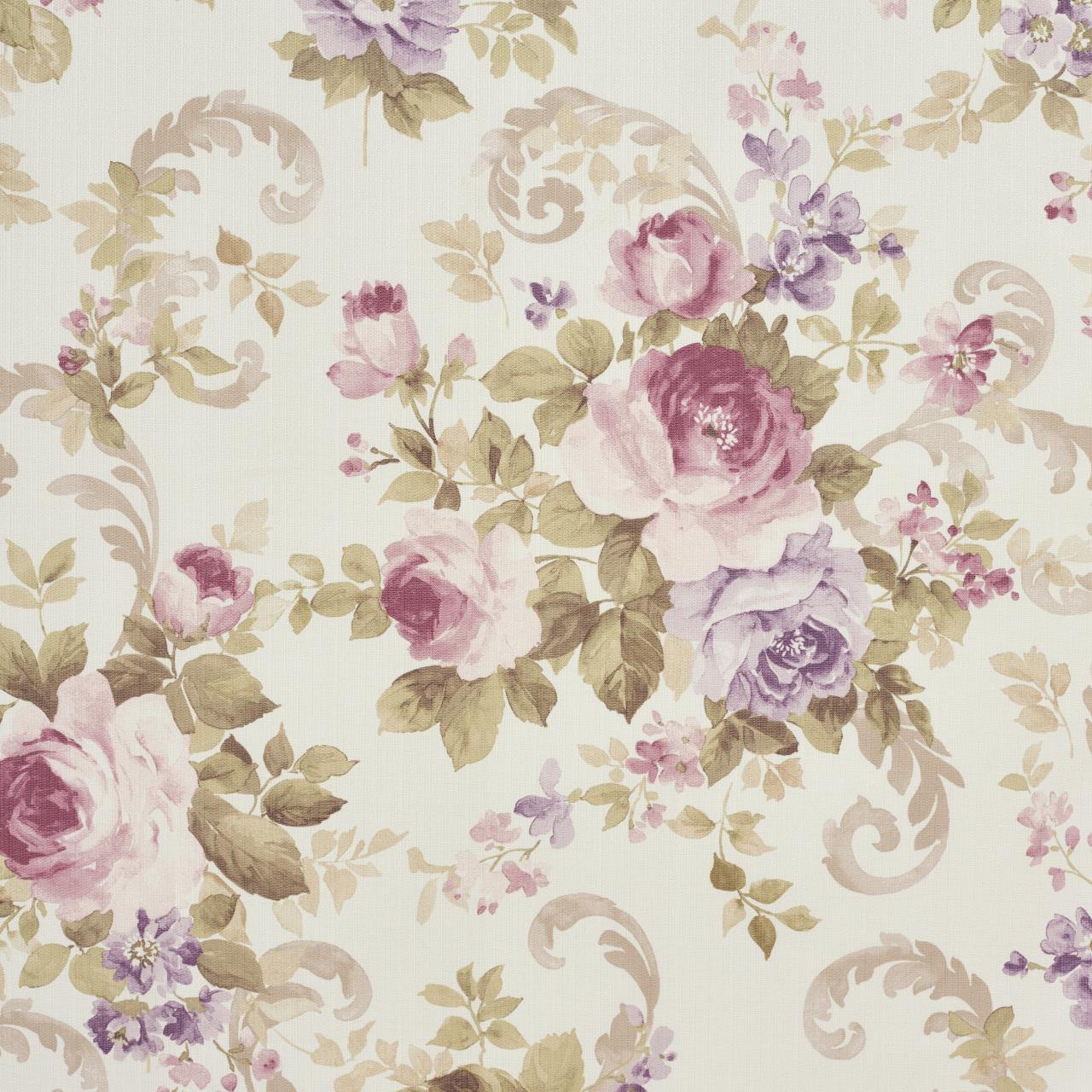 Chambord Lavender Curtain Pair - 193842102305