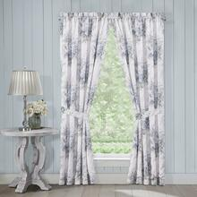 Estelle Blue Curtain Pair - 193842102640
