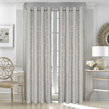 Kennedy Sterling Curtain Pair - 846339064937