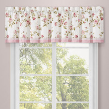 Rosemary Rose Straight Valance - 193842102619