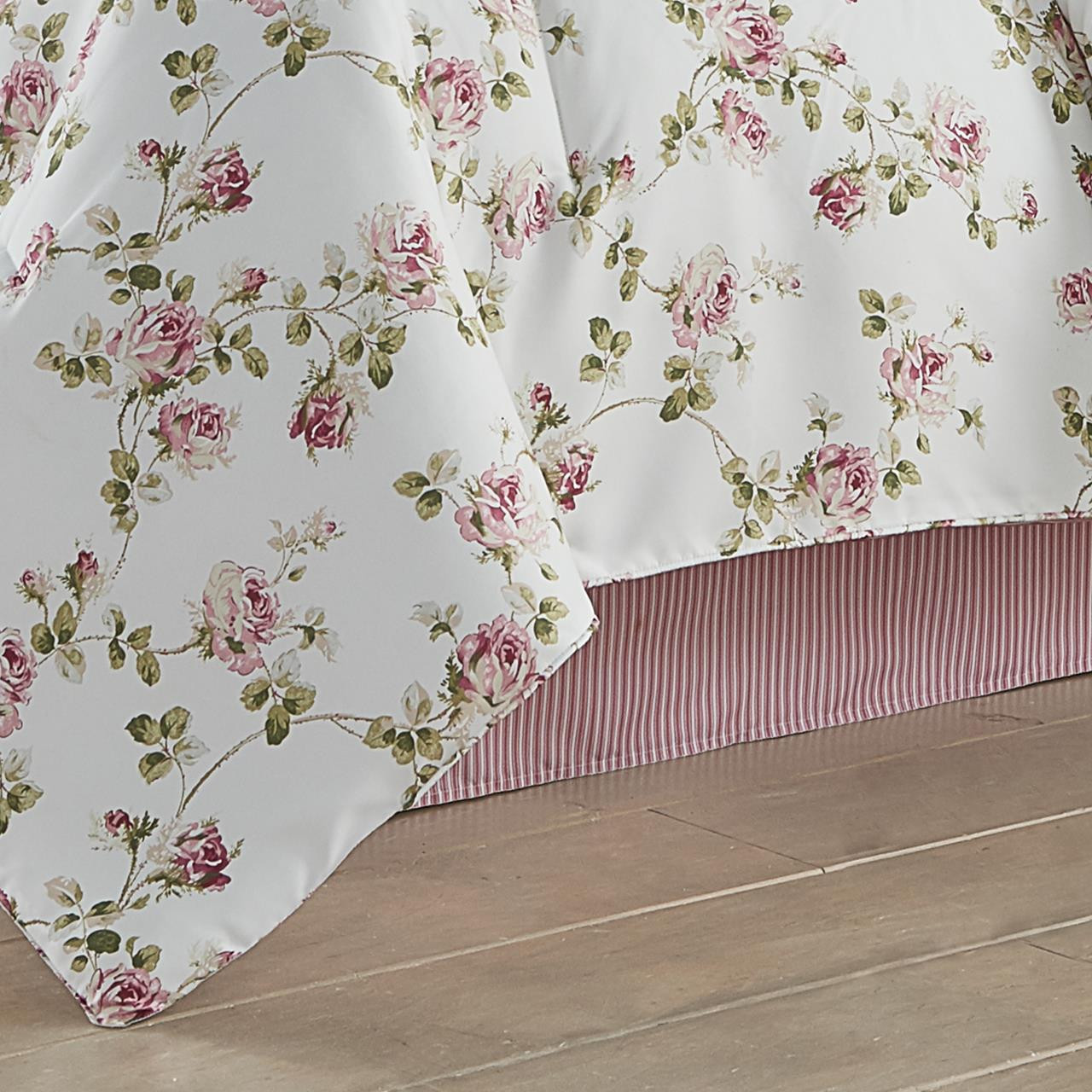 Rosemary Rose Comforter Set - 193842102565