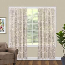 Rabbit Hollow Lace Panel - 734573080502