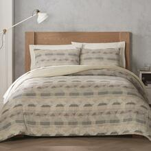 Ash Heather Gray Bedding Collection -