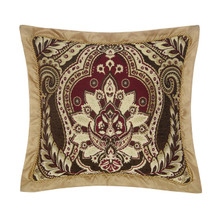 Julius Square Pillow - 083013296844