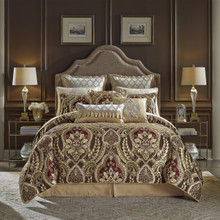 Julius Comforter Set -  083013296752