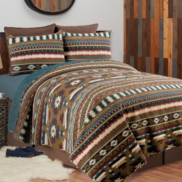 Wyatt Bedding Collection -