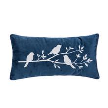 Bird Branch Pillow - 008246825845