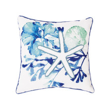 Bluewater Bay Pillow - 008246824336