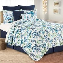 Bluewater Bay Quilt Set - 008246822653