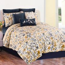 Natural Home Quilt Set - 008246518013