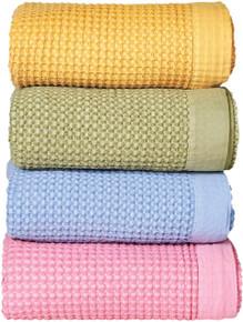 Vintage Dyed Blanket - 008246822127