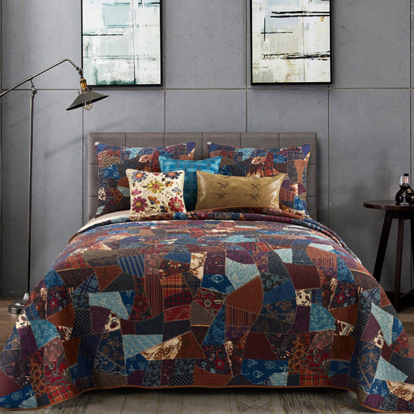 Dizzy Quilt Collection -