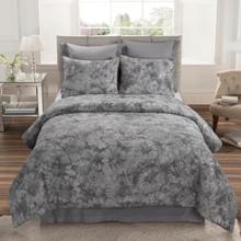 Granada Grey Comforter Set - 754069006489