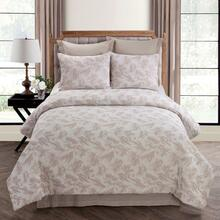 Almaria Blush Comforter Set - 754069006274