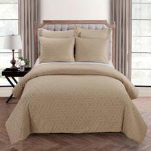 Seville Sand Comforter Set - 754069006618